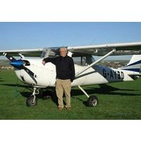 Extended Flying Lesson in West Sussex from Experience Frenzy