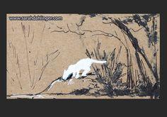 Playing around on a back page  #seenunseenbook #jaguar #jaguars #bigcat #zoology #art #sciart #illustration #animal #wildlifeart #sketch #animalart #sketchbook #drawing #nature #artwork #scienceart #womeninart #ebook #illustratedbook