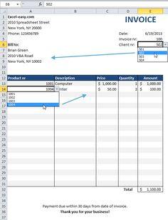 pin de invoicera em automated invoicing pinterest