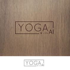 Seeking a simple, unique, possibly tree-inspired logo for a private yoga teacher! by Ariev_Aveiro