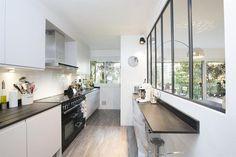 Fantastiche immagini su cucina stretta decorating kitchen