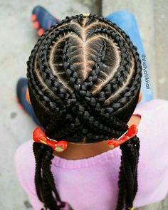 Best 20 Black Kids Braids Frisuren Nice heart hairstyle Braids For Kids Black TodBraids for kids black beaBraids for Kids – Braid S Little Girl Braids, Black Girl Braids, Braids For Kids, Braids For Black Hair, Girls Braids, Little Girl Braid Styles, Braids For Black Kids, Toddler Braids, Kid Braids