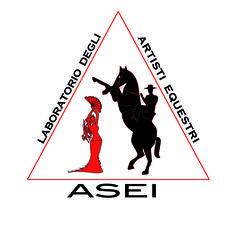 Logo Laboratorio Artisti Equestri ASEI