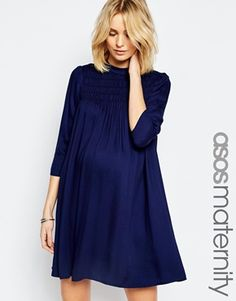 Discover the latest maternity and pregnancy clothing with ASOS. Shop for maternity dresses, maternity tops, maternity lingerie & maternity going-out clothes. Maternity Dress Pattern, Asos Maternity Dresses, Asos Dress, Maternity Wear, Maternity Tops, Maternity Fashion, Maternity Style, Pregnancy Outfits, Pregnancy Style