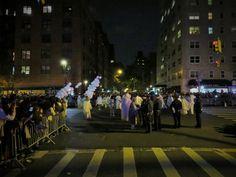 NYC Halloween Parade 2015