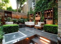 outdoor spaces - Google Search