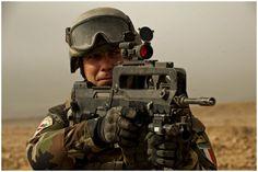 Centre d'entrainement spécialisé chiens d'attaque et de défense de l'armée de terre