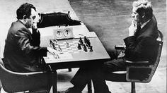 Robert James Fischer vs Tigran Vartanovich Petrosian  BOBBY FISCHER LE GANA A TIGRAN PETROSIAN EN 1971 – BUENOS AIRES