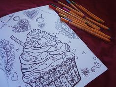Coisa da Lud: Livro Arteterapia Criativa + Sorteio!