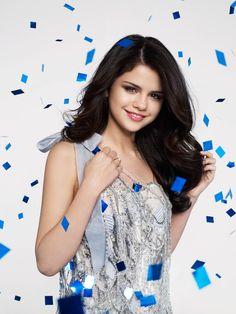 Selena Gomez | david oldham photoshoot for cosmopolitan uk 2010