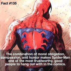 Spider-Fact #135
