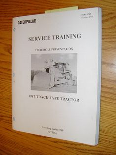 The best manuals online provided have cat service manual contains available on ebay ebay cat caterpillar d8t technical presentation service manual caterpillar fandeluxe Image collections