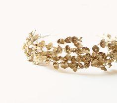 Image result for handmade bridal crown