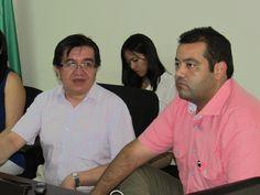 Cuatro ministros llegan este martes a Riohacha « Hoy es Noticia - Rosita Estéreo