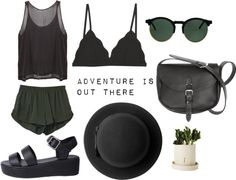 """""""Adventure"""" by thetigerswife on Polyvore"""