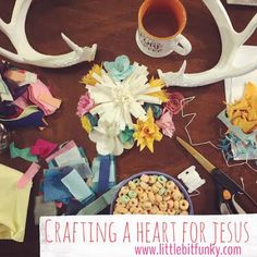 Thank you so much for all of the wonderful feedback on my last post! I am so excited for this next chapter of this fun book God is writin. Jesus Crafts, I Need Jesus, Creativity, Crafting, God, Heart, Awesome, Dios, Crafts To Make