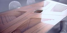 Nested Table « SDA | Synthesis Design + Architecture