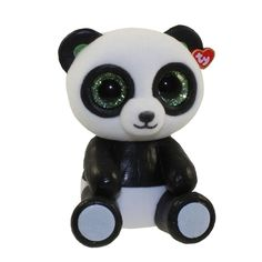 13455184745 Other Ty Beanbag Plush 1037  Ty Beanie Boos - Mini Boo Collectible Figures  - Bamboo