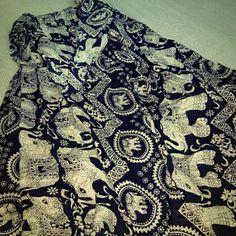 Womens Maxi Skirt Long Skirt Gypsy Skirt Bow Tie Sash Belt Asymmetric hem design Turquoise Blue Junko with Brown Rose Bohemian Maxi Skirt, Bohemian Pants, Hippie Pants, Gypsy Skirt, Hippie Bohemian, Hippie Skirts, Womens Maxi Skirts, Long Skirts For Women, Pants For Women