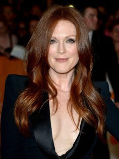 Redhead, Blonde and Brunette Celebrities – Celebrities With the Best Hair - Real Beauty