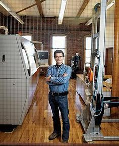 Pure Genius: How Dean Kamen's Invention Could Bring Clean Water To Millions | Popular Science