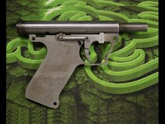 Apocalypse Hardware Store Gun Build! - YouTube