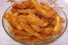 Hungarian Recipes, Onion Rings, Side Dishes, Snack Recipes, Good Food, Food And Drink, Lunch, Dinner, Baking