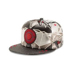 sports shoes f9557 53ce5 Cyborg  NEW ERA 59FIFTY Hat