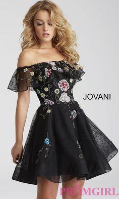 I like Style JO-54430 from PromGirl.com, do you like?