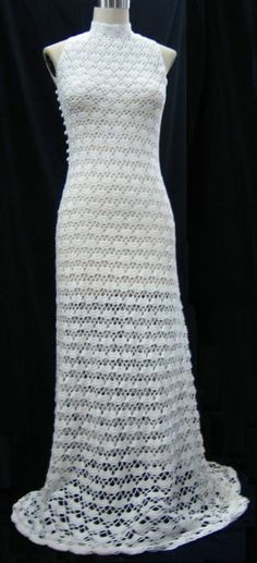 Crochet Wedding Dress Pattern Plus Size Invitationsjdi
