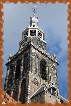 St Janstoren Gouda