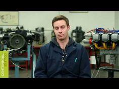 Centennial College: Aircraft Technician- Aircraft Maintenance Program