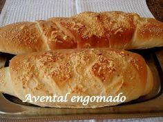 Pão caseiro do Álvaro Rodrigues - http://www.tuasreceitas.com.br/r/p%C3%A3o-caseiro-do-%C3%A1lvaro-rodrigues-9477614.html