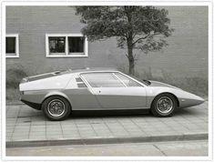1969 - ISUZU Bellett 1600MX