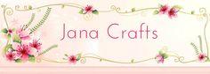 jana crafts