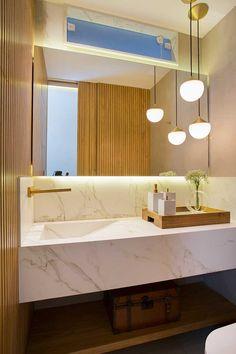 48 Modern Bathroom You Will Want To Keep - Home Decoration Experts Bathroom Design Luxury, Bathroom Design Small, Modern Bathroom, Interior Design Boards, Modern Interior Design, Interior Design Living Room, Bathroom Inspiration, Decoration, Home Decor