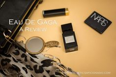Lady Gaga's new fragrance Eau de Gaga is out, and I have the full review via @cosmaficionado