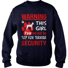 PAWTECTED BY TOY FOX TERRIER SECURITY  CREW SWEATSHIRTS T-SHIRTS, HOODIES ( ==►►Click To Shopping Now) #pawtected #by #toy #fox #terrier #security # #crew #sweatshirts #Dogfashion #Dogs #Dog #SunfrogTshirts #Sunfrogshirts #shirts #tshirt #hoodie #sweatshirt #fashion #style