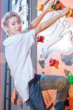 """OYF Hot Spring World Weibo update with & ♥️"" Taeyong, Jaehyun, Young K, Huang Renjun, Jisung Nct, Na Jaemin, Winwin, Hot Springs, Boyfriend Material"