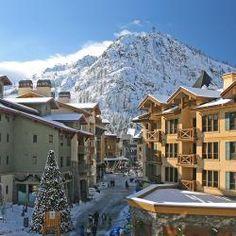Resort At Squaw Valley | Squaw Valley Ski Resort