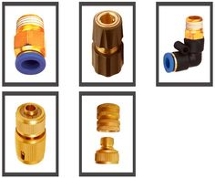 Quick connect hose fittings #Quickconnecthosefittings #hosefittings