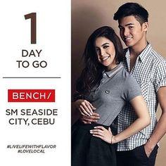 """Catch Julnigo on SM Seaside City, Cebu! #juliabarretto #justjulia #teamjuliabarretto #oneloveforjuliabarretto #ailys #andiloveyouso #benchtm #lovelocal…"""