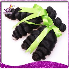 Cheap hair conditioner damaged hair, Buy Quality hair accessoires directly from China hair gram Suppliers: 		Wholesale 7a Grade Brazilian Virgin Aunty Funmi Hair,Bouncy Tip Curl, Fumi Curls Human Hair, 3pcs Funmi gs Hair Free S