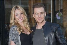 McFly star Danny Jones and fiancee Georgia Horsley win £5,000 on All Star Mr & Mrs