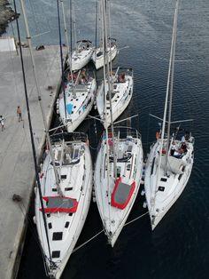 agathonisi #greece #sailing #sea