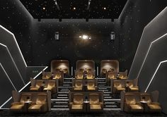 Auditorium Design, Movie Rooms, Bed Back, Home Theater Rooms, Home Cinemas, Tv Unit, Movie Theater, Karaoke, Luxury Travel