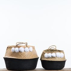 Polly Basket