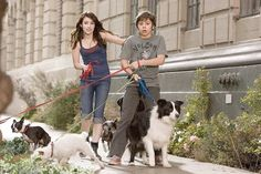 PG ~ Comedy, Family = Hotel for Dogs - 2009