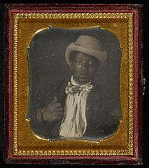 Gentleman Caller, American, about 1856
