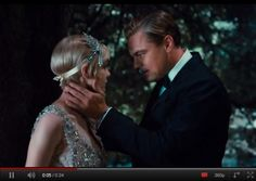 New Gatsby trailer has music from Lana Del Rey, Beyonce & more